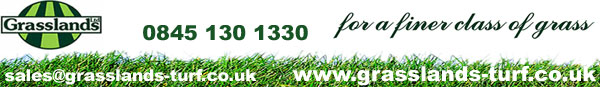 TURF & SOIL SUPPLIES