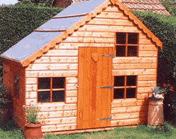 Sheds, Garden Buildings & Garages Maulden