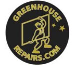 greenhouse repairs and maintenance nationwide