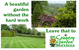 Country Garden Services