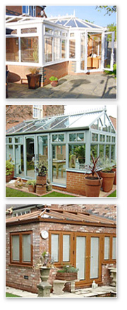 Conserv-A-Tech  Quality Built Conservatories, Windows and Doors