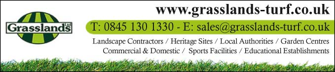 Grasslands Ltd offers high quality turf