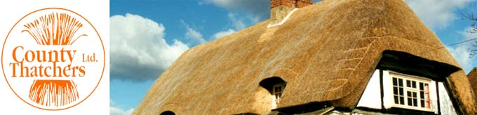thatching companies in Oxfordshire