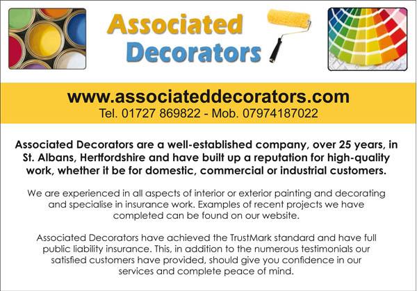 Associated Decorators