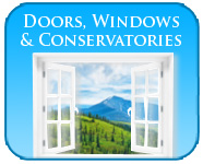 Doors, Windows & Conservatories