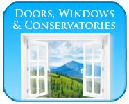 Doors, Windows & Conservatories