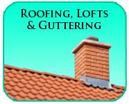 Roofing, Lofts & Guttering