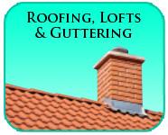 Roofing, Lofts & Guttering