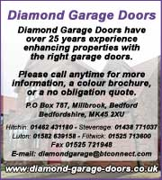 Garage Doors  - 25 Years experience