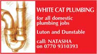 For All Domestic Plumbing Jobs