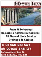 Pathways and driveways - domestic and commercial enquires welcome
