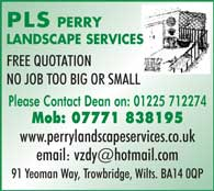Perry Landscape Services