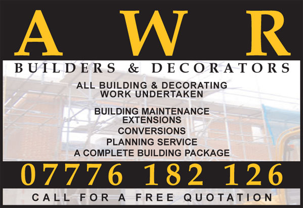 All building & Decorating Work - Maintenance - Extensions - Conversions - Planning Service