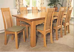 furniture designers and manufacturers