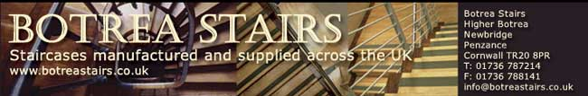 STAIRCASE MANUFACTURERS - WOOD