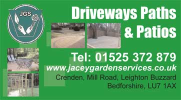 LANDSCAPERS Leighton Buzzard