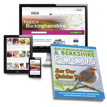 Bucks Focus Magazine