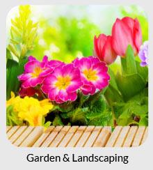 gardeners landscapers