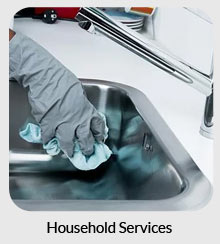 household services - cleaners