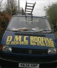 DMC Roofing Ltd
