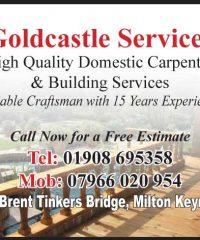 Gold Castle Services