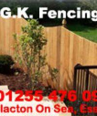 G.K. Fencing