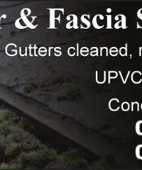 Gutter & Fascia Services Ltd