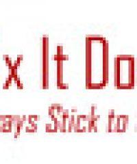 Fix It Domestics
