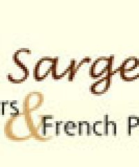 Peter Sargeant Upholsters & French Polishers