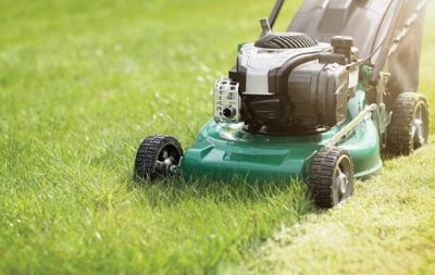 Quadrant Mowers